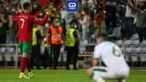 """Cristiano Ronaldo y su marca goleadora: """"Era un récord que quería batir"""""""