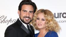 ¡Paulina Rubio prohíbe que el equipo de El Gordo y la Flaca se acerquen a su novio!