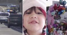 Detalles del arresto de la pareja señalada de asesinar a niño Aiden Leos en California