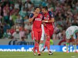 Las Chivas toman la cima de los Power Rankings