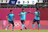 ¡Remontada catracha! Honduras gana en Tokyo 2020 a Nueva Zelanda