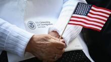 Informar a la comunidad sobre el proceso de ciudadanía, el objetivo de una campaña en Nueva Jersey