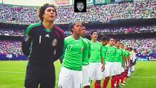 Cuando México goleó 5-0 a Estados Unidos de la mano del Vasco en 2009