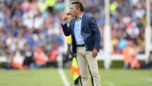 Ambriz destacó la reacción del León en la goleada al Querétaro