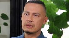 """""""Pensaba que era mi culpa"""": Luis Sandoval recuerda cómo el bullying afectó su infancia y el día que dejó su casa"""