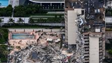 Anuncian proyecto de distribución de fondos para las víctimas del colapso del edificio de Surfside