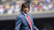 Candidatean a Matías Almeyda como DT de la selección Colombia
