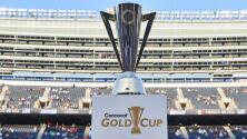 ¡Todo listo! Así se jugarán los Cuartos de Final de Copa Oro 2021