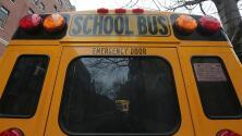 Policía de Klein ISD sorprende a conductores incumpliendo reglas de tránsito cerca de autobuses escolares