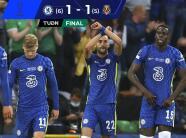 Resumen | ¡En muerte súbita! Chelsea se lleva la Supercopa de la UEFA