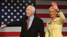 ¿Por qué la viuda del republicano John McCain respalda la candidatura presidencial de Joe Biden?