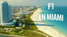 Miami podría albergar un Gran Premio de F1 para el 2020