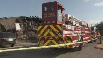 Decenas de personas desplazadas: Lo que se sabe tras la explosión por fuga de gas en el sur de Dallas