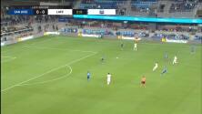 Gran asistencia de 'Chofis' López y Kikanovic marca ante LAFC