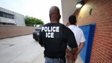 'Nueva York en un Minuto': ICE contratará más de 6,500 trabajadores de empresas privadas