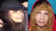 'Los Ángeles en un Minuto': Intenso operativo en Pasadena para encontrar a madre e hija desaparecidas