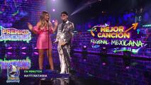 Migbelis en Premios Juventud 2021