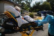 Más hospitales del sur de Florida implementan nuevas medidas por el coronavirus