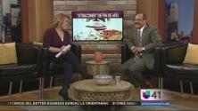 Los atracones de fin de año con El Doctor Mejía Torres