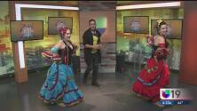 Los ritmos colombianos estarán presentes en la Fiesta Latina 2018