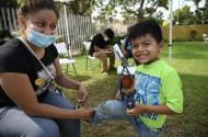 ¿Cuándo llegará la vacuna covid-19 para menores de 12 años?