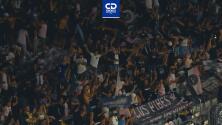 Pasión desbordada y apoyo total de la afición de Inter Miami