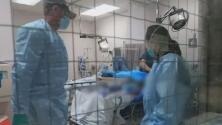 Sucedió lo temido por las autoridades de salud: se disparan los casos de covid-19 a dos semanas de Thanksgiving