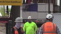 Incrementan cifras de accidentes laborales mortales en áreas como la construcción
