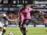 Resumen | Querétaro rescata un polémico empate ante Xolos