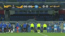 ¡Histórico! El Estadio Diego Armando Maradona recibe su primer partido