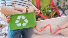 ¡No los tires! Ideas geniales para reciclar