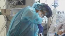 Compañías de seguro médico eliminan exenciones por covid-19
