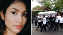 El coronavirus hace demorar el juicio por el asesinato de Marlen Ochoa y su bebé
