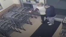 """Inyectó con semen a una mujer que estaba haciendo compras en el supermercado: irá 10 años a la cárcel por ese """"inquietante"""" delito"""