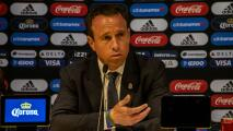 El Tri Femenil jugará ante Argentina el próximo 23 de octubre