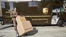 UPS está contratando 2,800 empleados en Phoenix y 690 en Tucson para la temporada decembrina