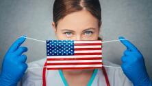 ¿EEUU se acerca a la inmunidad por covid-19?  Esta y más respuestas las encontrarás en el Minuto Saludable
