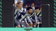 ¿Messi, CR7, Mbappé y Haaland juntos? Newcastle lo logró