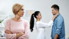 ¿Quieres mantener una relación saludable con tu suegra? Aprende a ponerle límites con estos consejos