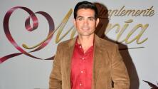 ¿Besos malos?: Ferdinando Valencia cuenta todo sobre los besos que ha dado en las telenovelas