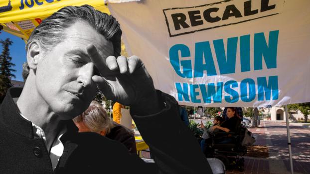 Gavin Newsom enfrentaría una elección de reemplazo este año