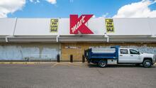 La última tienda Kmart en California tiene fecha para su cierre permanente