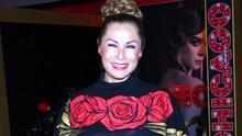 Aseguran que Leticia Calderón se hizo una liposucción y reemplazó sus implantes de senos