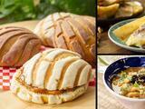 Tamales, conchas rellenas y más recetas (y refranes) que seguro te recordarán a tu abuelita