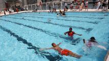 Las restricciones que seguirán vigentes en las piscinas públicas de Nassau tras su reapertura este fin de semana