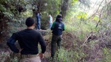 Hallan al menos 59 cadáveres en fosas clandestinas en el centro de México