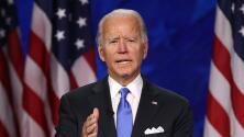 Elección revocatoria: Joe Biden apoya al gobernador Gavin Newsom en un acto político en California