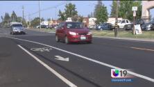 Respeta las señales de tránsito y evita accidentes