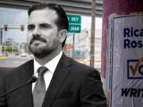 Acusan a Rosselló de violar el Código Electoral y prometen llevar el caso ante la justicia para buscar su inhabilitación