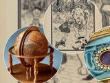 """Conoce más 250 objetos """"raros y únicos"""" con esta exhibición gratuita en la Biblioteca Pública de Nueva York"""